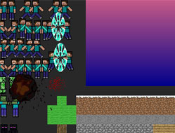 Minecraft Creator de Scene 2