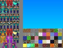 Minecraft Creator de Scene 3