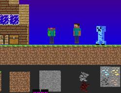 Minecraft Creator de Scene