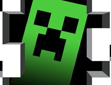 Minecraft Gaseste Creeperul