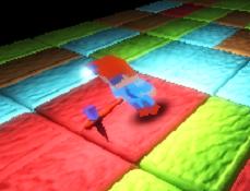 Minecraft Min3 Turbo 3D