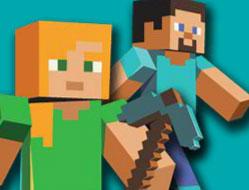 Minecraft cu Diferente