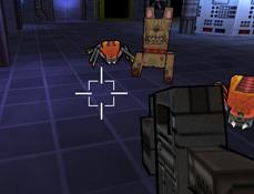 Minecraft cu Impuscaturi