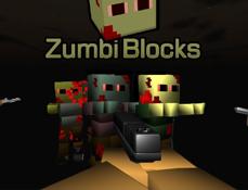 Minecraft cu Zombi 2