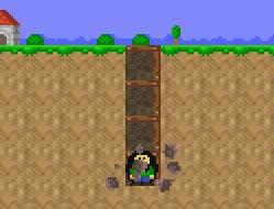 Minerul Pitic