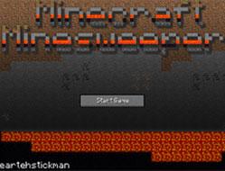 Minesweeper cu Minecraft