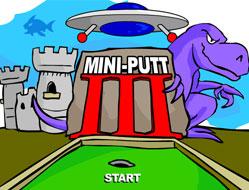 Mini-Golf 3