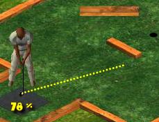 Mini Golf in 2