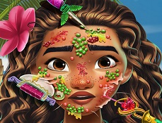 Moana la Dermatolog