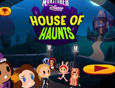 Monstober - Casa Bantuita