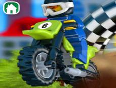 Motociclete Lego