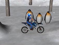 Motociclete pe Zapada 3D