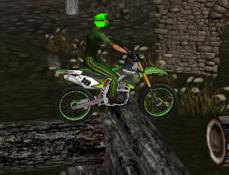 Motor Cross 3D