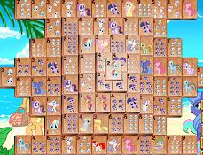 My Little Pony Mahjong
