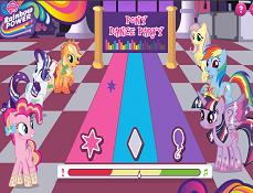My Little Pony Petrecerea de Dans
