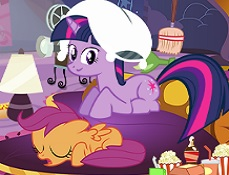 My Little Pony Seara Filmelor