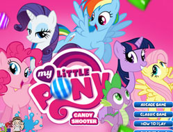 My Little Pony si Bomboanele