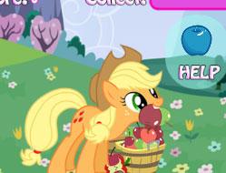 My Little Pony si Merele
