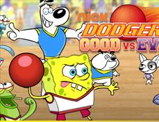 Nickelodeon Dodgers Buni vs Rai