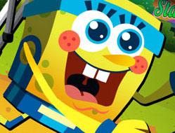 Nickelodeon Sporturi de Vara