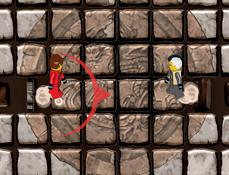 Ninjago Kai in Lupta Elementelor