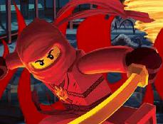 Ninjago Lupta Finala