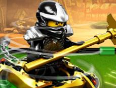Ninjago Sulita cu Energie 2