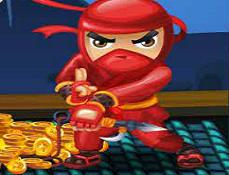 Ninjago la Alergat