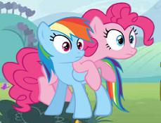 Otello cu My Little Pony