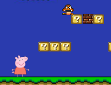 Peppa in Lumea lui Mario 2