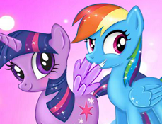 Personajul My Little Pony Care Vi Se Potriveste