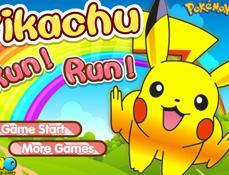 Pikachu Aduna Mere