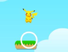 Pikachu Sare