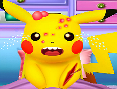 Pikachu la Urgente