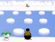 Pingu si Pestii