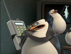 Pinguinii din Madagascar 6 Diferente