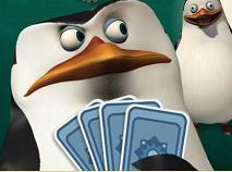 Pinguinii din Madagascar Carti