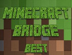 Podul Minecraft