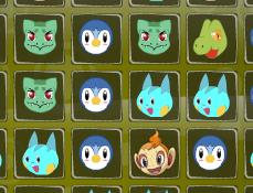 Pokemon Bejeweled