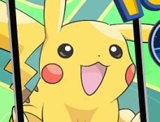 Pokemon Go Prinde Pokemonii