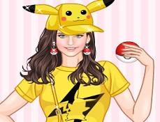 Pokemon Go de Imbracat