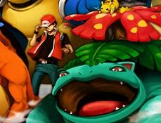 Pokemon Go si Dulciurile