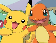 Pokemon de Memorie