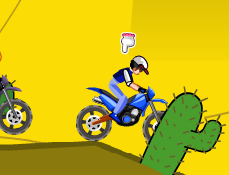 Pokemon vs Yu-Gi-Oh cu Motociclete