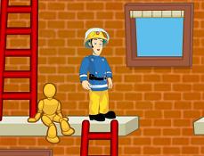 Pompierul Sam de Aventura