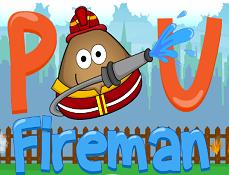 Pou Pompier