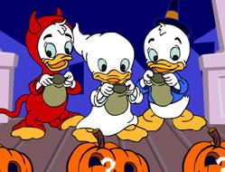 Povestirile Ratoiului de Halloween