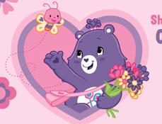 Prinde Petalele cu Ursuletii Inimosi