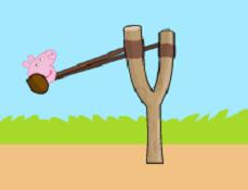 Purcelusa Peppa Angry Birds