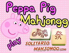 Purcelusa Peppa Mahjong